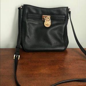 Michael Kors Small Leather Crossbody